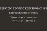 Servicio tecnico lavadora - foto