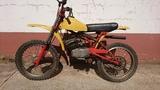 ITALJET - KS4 50CC 1979 - foto
