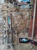 Se vende articulos de pesca - foto