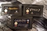 3 videojuegos para Nintendo DS Lite - foto