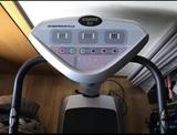 Maquina Vibratoria entreno - foto