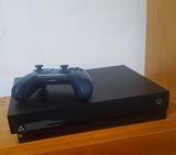 Xbox One X 1Tb - foto