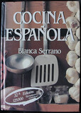 COCINA ESPAÑOLA - BLANCA SERRANO - - foto