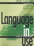 LANGUAGE IN USE PRE-INTERMEDIATE SELF-ST - foto