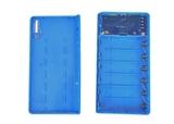 cargadores portátiles sin batería - foto