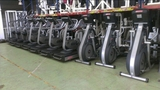Spinning Cinta Elipticas Bicicletas Maqu - foto