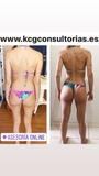 pack nutrición + entrenamiento - foto