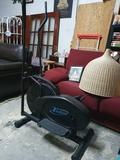 Bicicleta elíptica Trek 2000 - foto