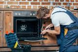 Reparación electrodomésticos en Ávila - foto