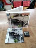 Juego nintendo ds need for speed prostre - foto