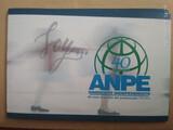 SELLO 40 ANIVERSARIO SINDICATO AMPE - foto