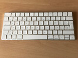 TECLADO INALáMBRICO APPLE MAGIC KEYBOARD