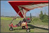 ULM Trike biplaza  - foto