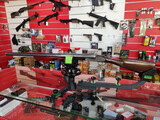 Escopeta paralela victor sarrasqueta - foto