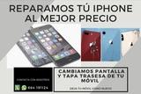Reparaciones de iphone - foto