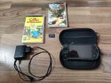 Vendo PSP 3004 edición gran turismo+plus - foto
