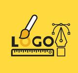 Crea tu logo profesional - foto
