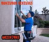 MONTAMOS VENTANAS Y PUERTAS  - foto