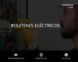 BOLETINES ELÉCTRICOS RÁPIDOS Y BARATOS - foto