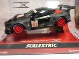Scalextric Digital System Aston Martin - foto