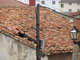 RehabilitaciÓn de tejados ( ubierna) - foto