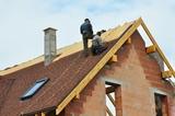 reparaciones en cubiertas y tejados - foto