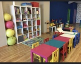 Mobiliario Ludoteca Infantil - foto