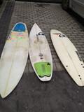 3 TABLAS DE SURF - foto