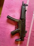 Replica cyma MP5 Airsoft - foto
