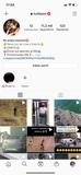 cuenta de Instagram 11,2 k - foto