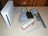 Wii con 300 juegos de wii (leer) - foto