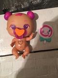 muñeca bellie bellies nonino noni no - foto