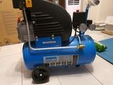 Alquiler de Compresor de aire - foto