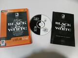 Juego black & white pc cd rom por 5 eur - foto
