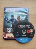 Resident Evil 2 Remake PS4 - foto