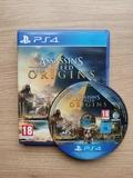 Assassins Creed Origins PS4 - foto