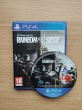 Rainbow Six Siegue PS4 - foto