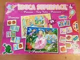 Superpack Princesas Educa Borras - foto