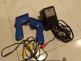 2 mandos+transformador micromachines - foto