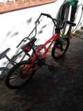 Bicicleta para niña o niño  - foto