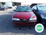 INTERMITENTE Nissan primera hatchback - foto