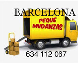 Transportes y mudanzas 634112067 - foto