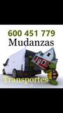 Mini MUDANZAS 600451779 Portes - foto