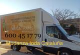 Transportes envÍos mudanzas 600451779 - foto