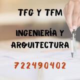 AYUDA UNIVERSITARIA  TFM/TFG INGENIERÍA> - foto