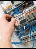 Electticista  profesional - foto