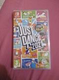 just dance 2021 - foto