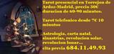 Tarot y astrología presencial o teléfono - foto