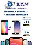 Pantalla para Iphone 7 - foto