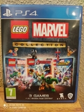 Lego Marvel Collection - foto
